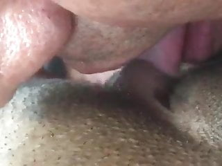 18yo ebony big clit pussy