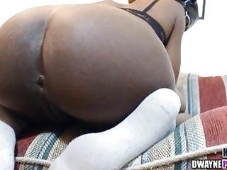 Amateur ass...
