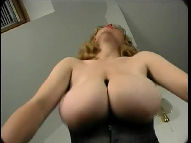 Latina Milf Big Tits Blowjob