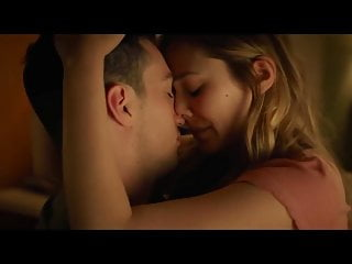 Anal Softcore movie: Elizabeth Olsen - Godzilla 2014 Sex Scene ( FAKE )