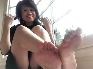 Delighted Feet