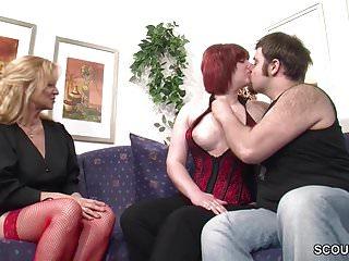 Ebenholz Pornofilmgalerien