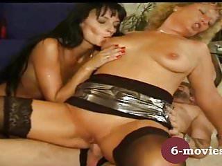 6-movies.com - Fisting, Sex Toys and a threesome -