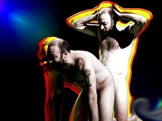 Adam malamut nude ass and gay sex scene...