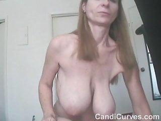 Extreme boob...