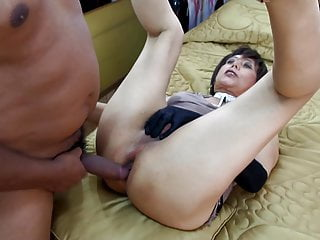 anal with facial in two orgy and NICOLE friends