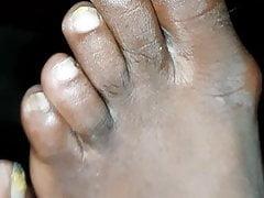 quanisha scott feet Porn Videos
