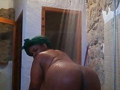 African big tits 2