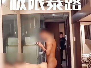 knock knock: please come in the door is open!