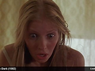 Blonde actress carol levy lingerie...