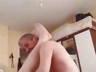 daddy having sex