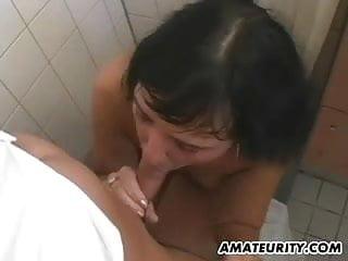 Amateur girlfriend...