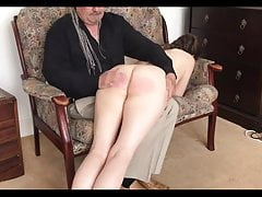 Amateur Spanking Punishment 5