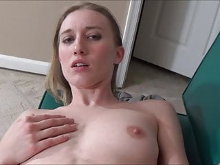 Brother creampies petite sister family therapy...