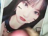 Cum on Eunha