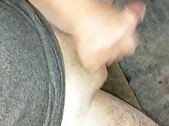 Little dick handjob