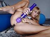 Larisa se joaca la webcam! (II) RomaniaXXX