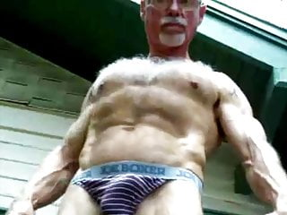 mature daddy joe boxer daddy 1 of...