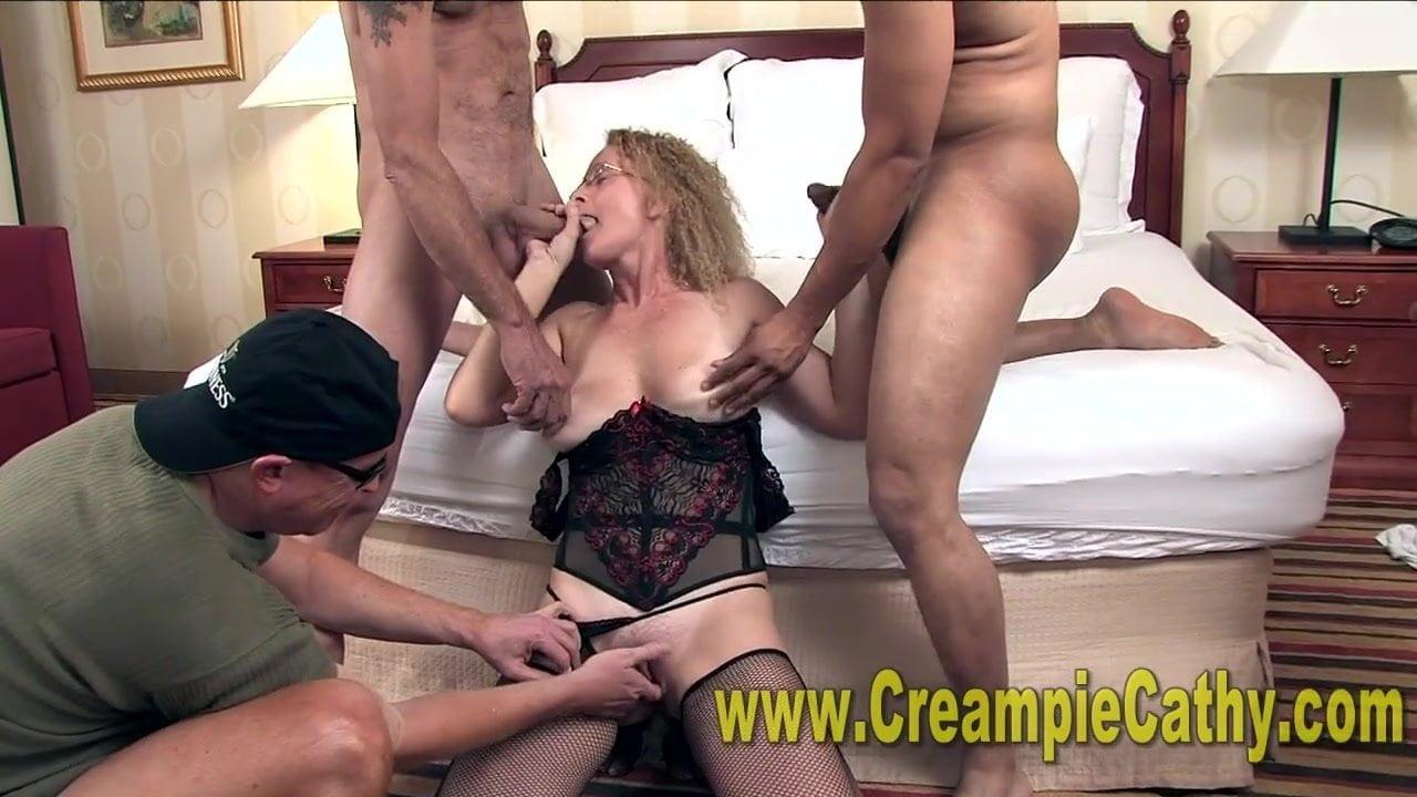 Wife Threesome Dirty Talk