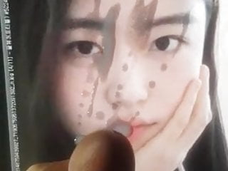 korean bitch park so jung cumtribute