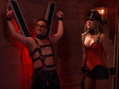 The Big Bang Theory  -  Sex Dungeon