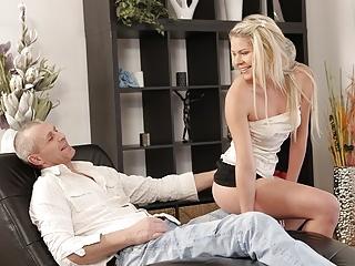 Vip4k seductive model seduces for unforgettable...