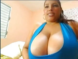Those Are Some Big Ass Tits