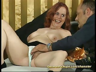 Pickup busty german for real amateur sex...