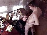 Russian aunt calls toy boy