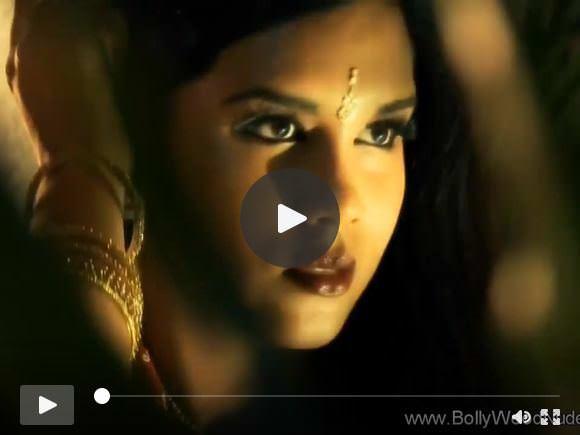 कामुक परिदृश्य भारतीय राजकुमारी