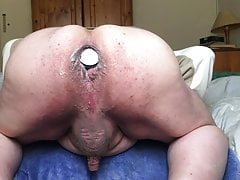 Thursday afternoon anal gaping - 10 of 13