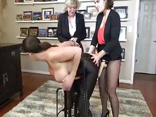 Video 1531063801: christina carter, pantyhose strapon, strapon gangbang, caught dildo, caught straight, pantyhose high heels, pantyhose spandex, pantyhose cosplay