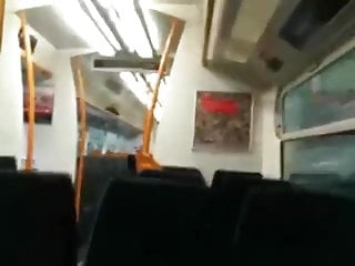 Blowjob On the Train to Maidstone East