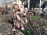 Fallout 4 Pillards sex land part1