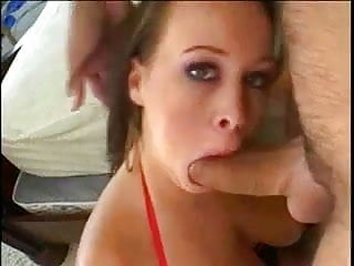 Brandy Talore bj & titfuck
