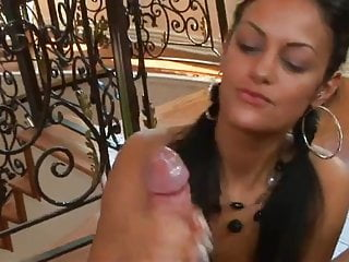 Angelina Valentine old blowjob