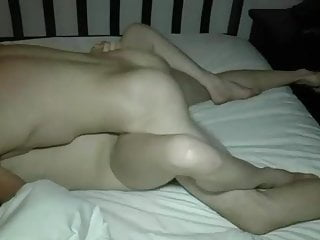 Hotwife and young lover