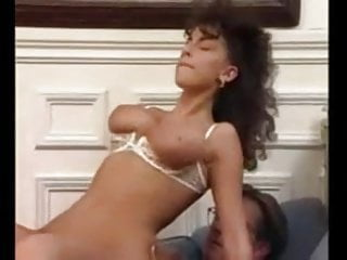 Sarah Young Reverse Cowgirl Anal Riding Scene