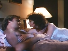 Vintage Classic Hairy Mom Sex Affair With Not Stepson