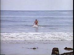 Heidi Lands – Sexy Bikini Nude Girl: Last Dance