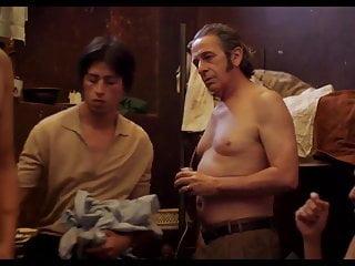 Chilean prison life (2020)