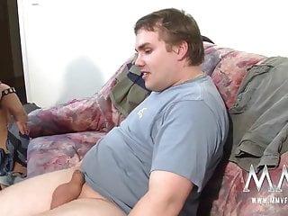 MMV FILMS Busty Chubby Mature vuole un cazzo