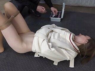 Porn straightjacket Straitjacket Porn