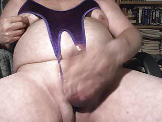 purple show