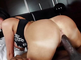 Bbc in my sexy ass...