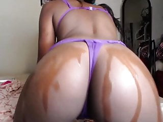 Pussy that wants you to give her all...