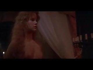 Jennifer Jason Leigh in Flesh