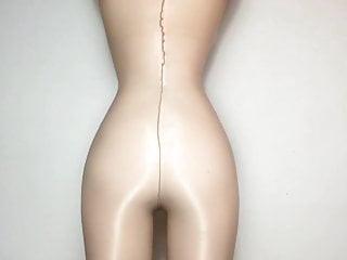 Kigurumi nylon