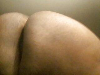 Fat Sloppy ebony booty horny and hungry