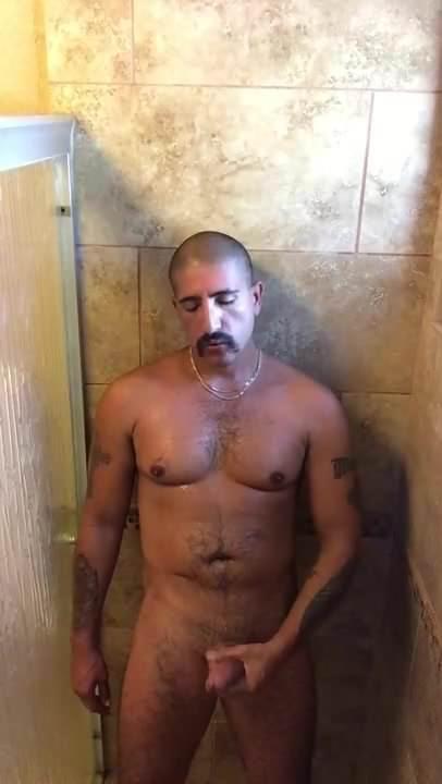 cuando espió al vecino en la ducha